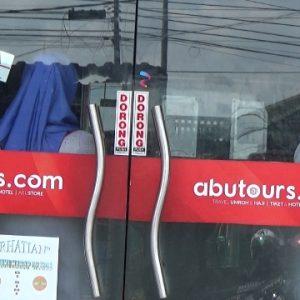 Penyidik Layangkan Pangilan Kedua Ke Bos ABU Tour
