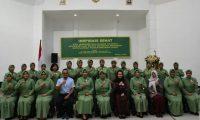 Inspirasi Sehat ala Persit di Wilayah Surabaya