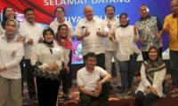 Komisi X DPR RI Pastikan Persiapan Asian Games di Sumsel Capai 100 %