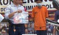 Oknum Karyawan Pengelap Uang Perusahaan Ditangkap Polisi