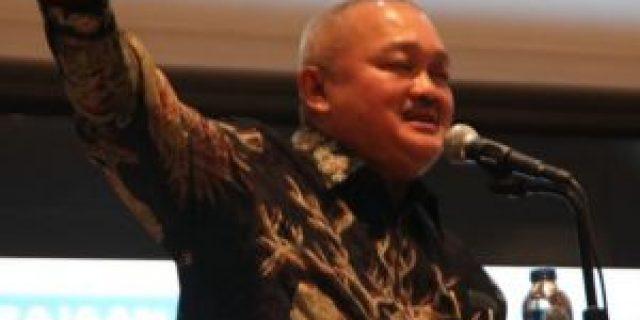 Gubernur Ajak Ribuan Pemuda Bangkitkan Kejayaan Sriwijaya