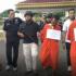 Kurir 26 Kg Shabu Terancam 20 Tahun Penjara