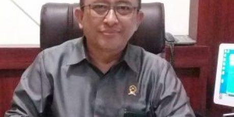 PN Palembang Peringkat Pertama Se Indonesia