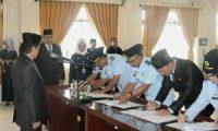 Lantik Pejabat, Langgar Aturan, Siap Dicopot