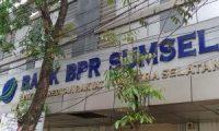 BPR Sumsel Akan Digugat