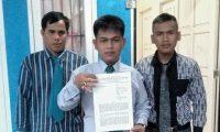 Diduga Mengeyampingkan Saksi, Oknum Hakim Diadukan