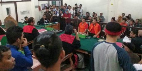 Kasus Penipuan dan Pengelapan Kembali Disidangkan