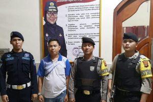 Petugas Lapas Kembali Amankan Halinar