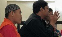 Shabu 1,2 kg Gagal Beredar, Roni Terancam Pidana Mati