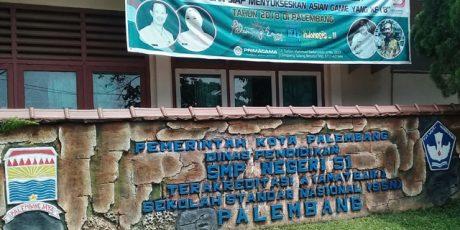 Diduga Pungli Warnai PSB di SMPN 51 Palembang