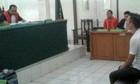 Pemilik Ribuan Ekstacy Terancam Hukuman Mati