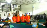 Bandar 15 Kg Sabu Divonis 13 Tahun