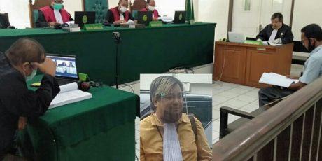 Tindak Pidana Pajak Divonis 1 Tahun, PH Banding