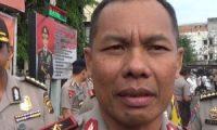 Dua Pendukung Paslon Pilkada Empat Lawang Bentrok