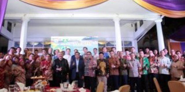 Alex Noerdin Minta Palembang Terus Berbenah