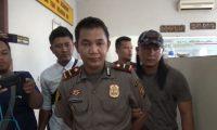 Polisi 'IPDA' Gadungan Diamankan Jatanras Polda Sumsel