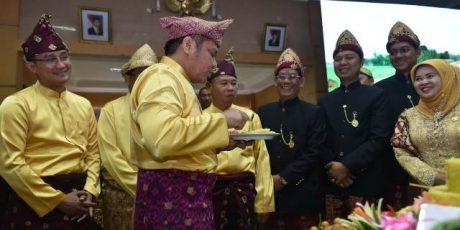 OKU Timur Kabupaten Berjiwa Entreprenuer
