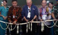Gubernur Resmikan Penerbangan Rute Palembang – Padang