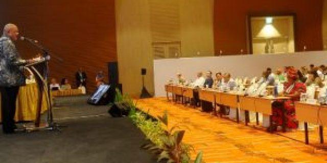 Sumsel Tuan Rumah Sidang ke-30 MAB-ICC UNESCO