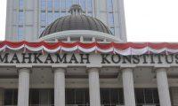 Komisi III Telah Menetapkan Dua Hakim Mahkamah Konstitusi