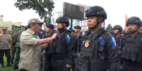 Operasi Ketupat Musi 2019 Terjunkan 5.000 Petugas