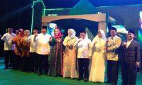 Gubernur Tutup STQH XXV Tingkat Provinsi Sumatera Selatan