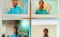 4 Tahanan Kasus Narkoba Rutan Pakjo Kabur