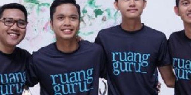 Dua Atlet resmi bergabung menjadi Ruangguru Squad