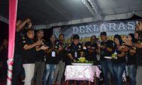 BYMAX Potong Nasi Tumpang Tanda Wujud Syukur