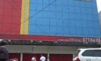 Abu Tour Akan Di Geledah Dan 4 Karyawan Diperiksa