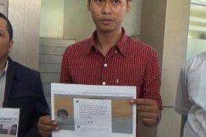 Manajemen Sriwijaya FC Laporkan 2 Akun Pribadi