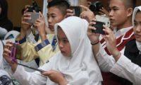 15 MTSN Ikuti Seleksi Jurnalistik di Kanwil Kemenag