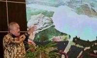 Gubernur Sumsel Alex Noerdin Ungkap Rahasia Zero Conflict