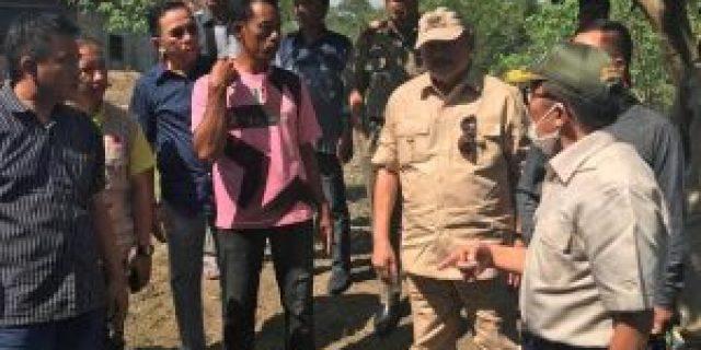 Gubernur Himbau Masyarakat Tetap Tenang dan Jangan Terprovokasi