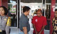 Spesialis Bobol Rumah Diringkus Polsek IB 1 Palembang