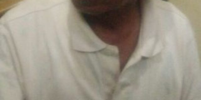 Menolak Masak Nasi Bapak Bunuh Anak Kandung
