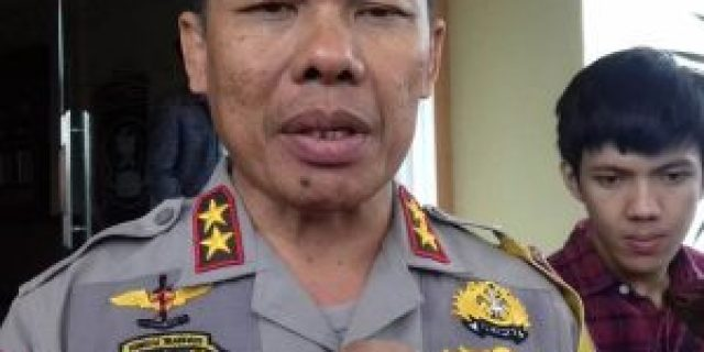 Polisi Siap Amankan Iring Iringan Api Obor Asian Games