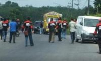 Ratusan Truck Pengangkut Minyak Ilegal Bebas Berkeliaran