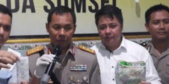 Bandar Sabu Tewas Di Ujung Senjata Petugas