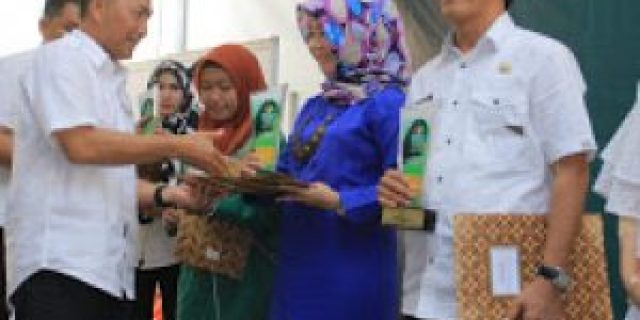 Transaksi Muba Expo mecapai Milyaran Rupiah