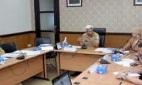 Wagub Mawardi Minta BPJS Tingkatkan Pelayanan