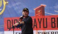 Herman Deru Ingin BPK Edukasi ke Daerah-Daerah Pelosok