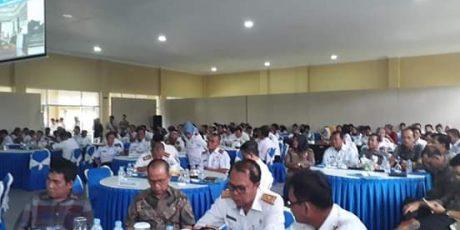 Wabup buka acara forum konsultasi fublik RPJMD