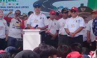 Ketua DPRD Puji Polres Ogan Ilir