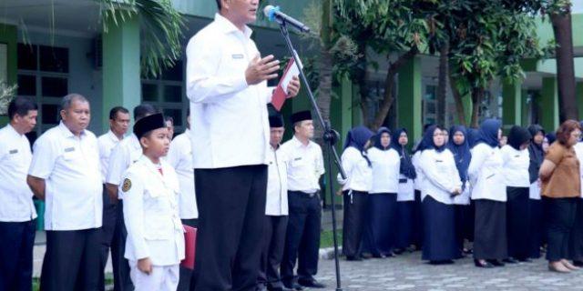 Hardiknas Menguatkan Pendidikan, Memajukan Kebudayaan Nasional