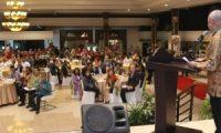 Gubernur Welcome Dinner bersama Delegasi Utusan dari 120 Negara