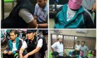 Terduga Teroris Jaringan JAD Ditangkap Densus 88