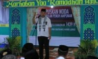 Beni Kunjungi PT MBI di Bulan Suci Ramadhan