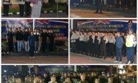 Razia KKYD 75 Orang Terjaring Di 9 Kawasan