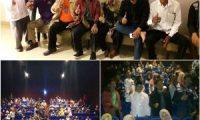 Tokoh Agama, Masyarakat, Pemuda dan Mahasiswa Nobar Film 22 Menit